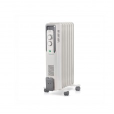 Масляный радиатор Ballu Cube BOH/СB-07W