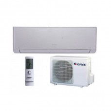Сплит-система Gree Amber Standart Silver R32 Inverter GWH24YE-K6DNA1A (Wi-Fi)