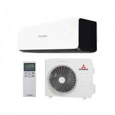 Сплит-система Mitsubishi Heavy Industries Premium Inverter SRK25ZS-WB/SRC25ZS-W
