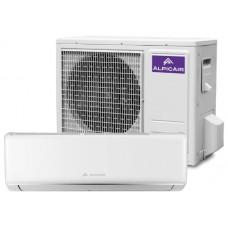 Сплит-система AlpicAir Eco AWI/AWO-32HPDC1E