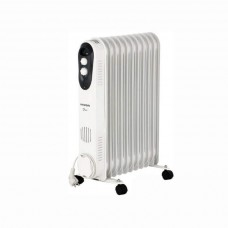 Масляный радиатор Hyundai H-HO-7-11-UI894