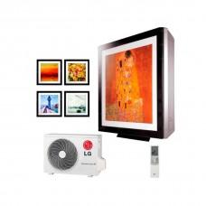 Сплит-система LG Artcool Gallery A12FT