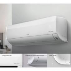 Сплит-система LG ECO SMART PC24SQ