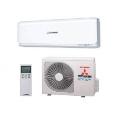 Сплит-система Mitsubishi Heavy Industries Deluxe Inverter SRK35ZSX-W/SRC35ZSX-W