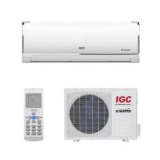 Сплит-система IGC Silver RAS/RAC-V24N2X