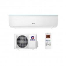 Сплит-система Gree Bora R32 Inverter GWH18AAD-K6DNA4B (Wi-Fi)