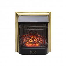 Электрокамин Royal Flame Majestic FXM Brass