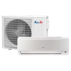 Сплит-система AlpicAir Premium AWI/AWO-25HPDC1C