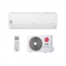 Сплит-система LG Evo Cool DC09RT