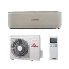 Сплит-система Mitsubishi Heavy Industries Premium Inverter SRK35ZS-WT/SRC35ZS-W