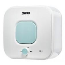 Водонагреватель Zanussi ZWH/S 15 Mini O (зеленый)
