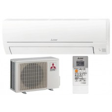 Сплит-система Mitsubishi Electric Classic Inverter MSZ-HR42VF/MUZ-HR42VF