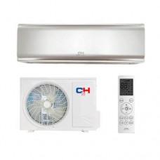 Сплит-система Cooper&Hunter Nordic Premium Inverter CH-S24FTXN-PS