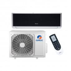 Сплит-система Gree Amber Standart Black R32 Inverter GWH24YE-K6DNA1A (Wi-Fi)