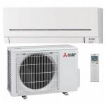 Сплит-система Mitsubishi Electric Standard Inverter MSZ-AP25VGK/MUZ-AP25VG