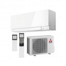 Сплит-система Mitsubishi Electric Design Inverter MSZ-EF35VE3W/MUZ-EF35VE