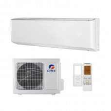 Сплит-система Gree Pular Inverter R32 GWH09AGA-K6DNA4A (Wi-Fi) глянец