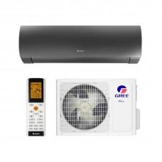 Сплит-система Gree Lyra Nordic Inverter GWH09ACC-K6DNA1F-black